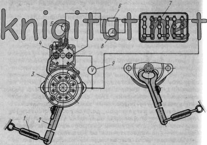 Схема генератора с возбуждением.  Принципиальная электрическая схема на sony str-de197.